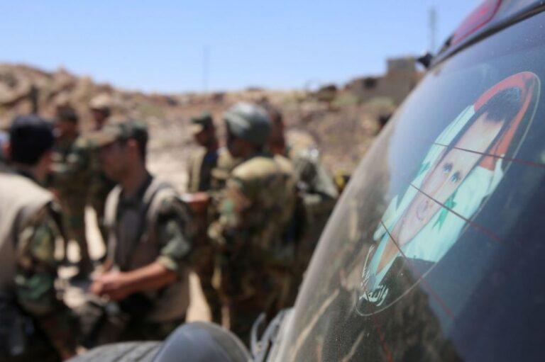 درعا.. تصاعد العمليات ضد قوات الأسد في الساعات الـ24 الماضية