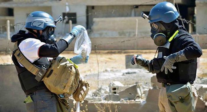واشنطن: الأسد استخدم السلاح الكيماوي 50 مرة