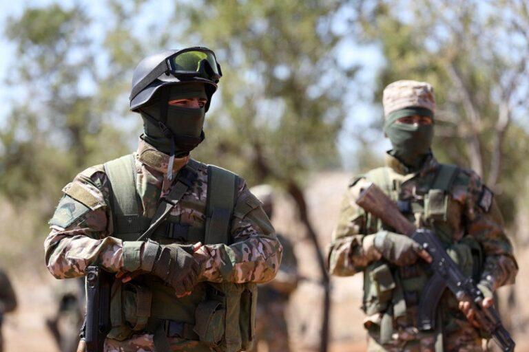 تحرير الشام تواصل حملتها الأمنية ضد حراس الدين